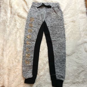 JM Jonathan Martin Collection for Her Joggers Med